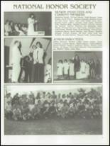 1986 Williamsport Area High School Yearbook Page 58 & 59