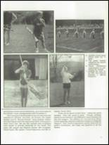 1986 Williamsport Area High School Yearbook Page 64 & 65