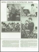 1986 Williamsport Area High School Yearbook Page 66 & 67