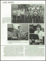 1986 Williamsport Area High School Yearbook Page 80 & 81