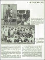 1986 Williamsport Area High School Yearbook Page 92 & 93
