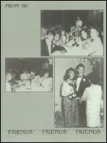 1986 Williamsport Area High School Yearbook Page 94 & 95