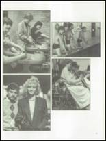 1986 Williamsport Area High School Yearbook Page 96 & 97