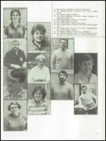 1986 Williamsport Area High School Yearbook Page 104 & 105