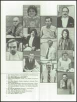 1986 Williamsport Area High School Yearbook Page 114 & 115