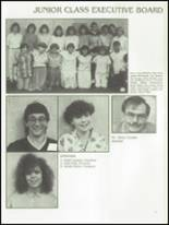 1986 Williamsport Area High School Yearbook Page 118 & 119