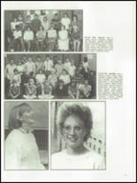 1986 Williamsport Area High School Yearbook Page 120 & 121