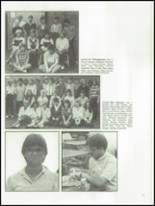 1986 Williamsport Area High School Yearbook Page 126 & 127