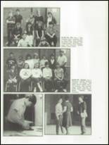 1986 Williamsport Area High School Yearbook Page 130 & 131