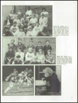 1986 Williamsport Area High School Yearbook Page 132 & 133