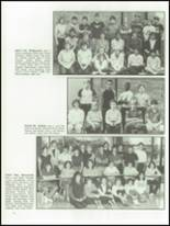 1986 Williamsport Area High School Yearbook Page 134 & 135