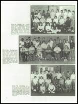 1986 Williamsport Area High School Yearbook Page 140 & 141