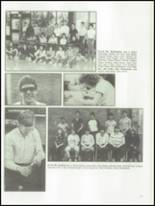 1986 Williamsport Area High School Yearbook Page 142 & 143