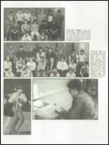 1986 Williamsport Area High School Yearbook Page 144 & 145
