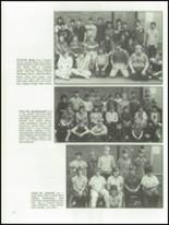 1986 Williamsport Area High School Yearbook Page 146 & 147