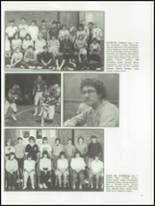 1986 Williamsport Area High School Yearbook Page 148 & 149