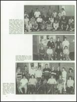 1986 Williamsport Area High School Yearbook Page 150 & 151
