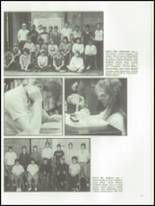1986 Williamsport Area High School Yearbook Page 152 & 153