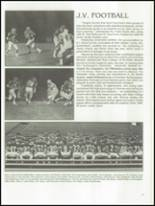 1986 Williamsport Area High School Yearbook Page 158 & 159