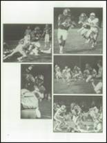 1986 Williamsport Area High School Yearbook Page 162 & 163