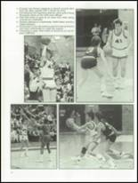 1986 Williamsport Area High School Yearbook Page 172 & 173