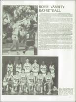 1986 Williamsport Area High School Yearbook Page 174 & 175