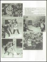 1986 Williamsport Area High School Yearbook Page 176 & 177