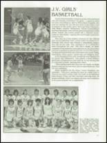 1986 Williamsport Area High School Yearbook Page 178 & 179