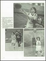 1986 Williamsport Area High School Yearbook Page 180 & 181