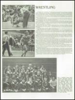 1986 Williamsport Area High School Yearbook Page 184 & 185