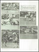 1986 Williamsport Area High School Yearbook Page 186 & 187