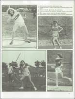 1986 Williamsport Area High School Yearbook Page 192 & 193