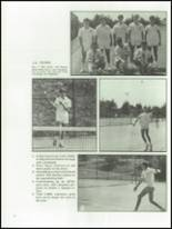 1986 Williamsport Area High School Yearbook Page 194 & 195
