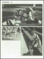 1986 Williamsport Area High School Yearbook Page 204 & 205