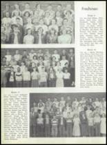 1952 Coshocton High School Yearbook Page 30 & 31