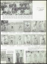 1952 Coshocton High School Yearbook Page 32 & 33