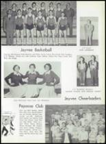 1952 Coshocton High School Yearbook Page 36 & 37