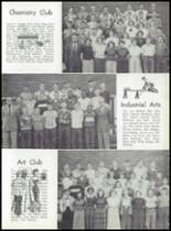 1952 Coshocton High School Yearbook Page 40 & 41