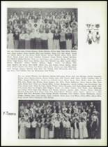 1952 Coshocton High School Yearbook Page 46 & 47