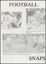 1991 Colcord High School Yearbook Page 10 & 11