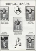 1991 Colcord High School Yearbook Page 12 & 13