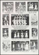 1991 Colcord High School Yearbook Page 14 & 15