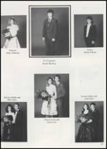 1991 Colcord High School Yearbook Page 20 & 21