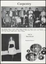 1991 Colcord High School Yearbook Page 38 & 39
