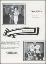 1991 Colcord High School Yearbook Page 60 & 61