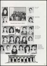 1991 Colcord High School Yearbook Page 78 & 79