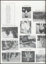 1991 Colcord High School Yearbook Page 102 & 103