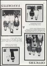 1991 Colcord High School Yearbook Page 118 & 119