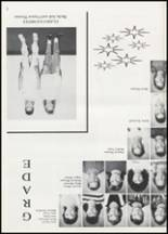 1991 Colcord High School Yearbook Page 130 & 131