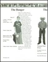 2001 Akins High School Yearbook Page 28 & 29
